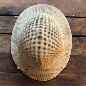 Safari hat by Sun Fari (2)